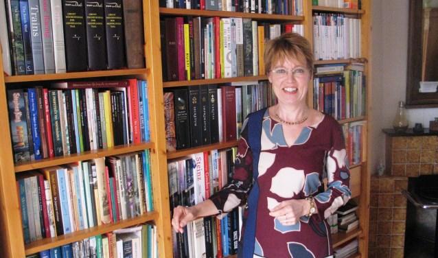 Tineke Zomer: niet alleen doen, maar eerst dromen en denken
