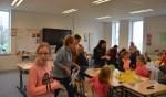 Knutselen op de paas-doemiddag in Steenderen. Foto: PR