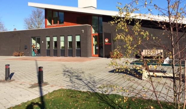 De Willibrordusschool in Ruurlo. Foto: PR