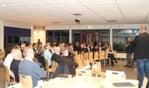 De IKAD op bezoek bij de Anton Tijdink Technikeopleidingen. Foto: PR