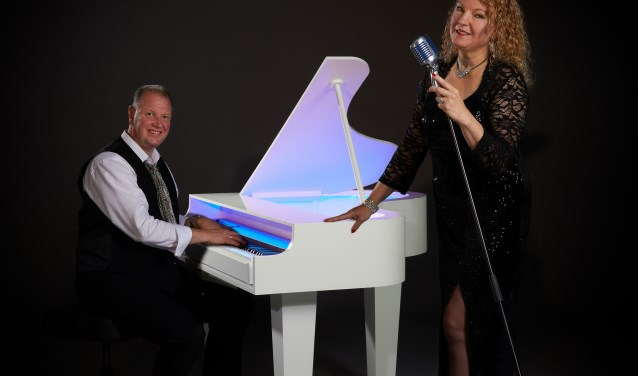 Just4you – Piano&More treedt op in Theater Onder de Molen. Foto: PR