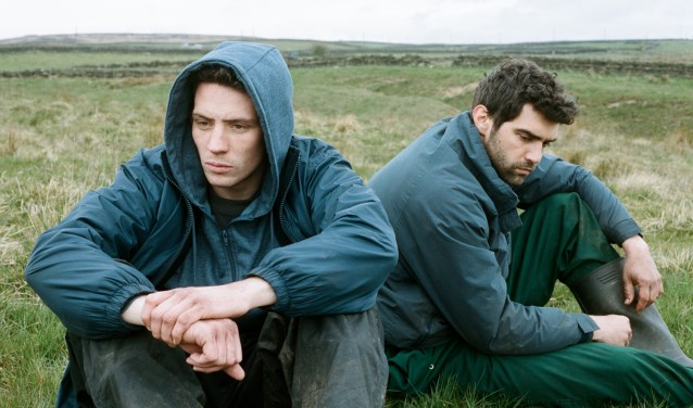 Filmhuis Winterswijk: God's Own Country