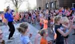 Dansen op Fitlala van Kinderen voor Kinderen. Foto: Alice Rouwhorst