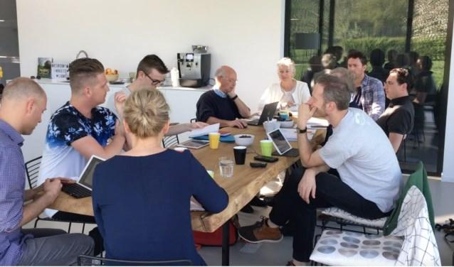 Formatie Zutphen: 'In 2030 is Zutphen energieneutraal'