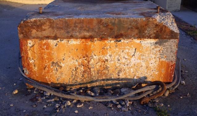 Expositie De schoonheid van het verval in Foto21