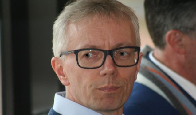 Richard Klein Tank van de PvdA heeft grote twijfels over de plannen van RMS. Foto: Kyra Broshuis