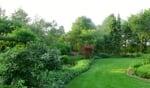De tuin van de familie Schepers is op zondag 3 juni open voor bezoekers. Foto: PR
