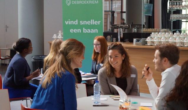 Stichting DeBroekriem start in Zutphen. Foto: PR