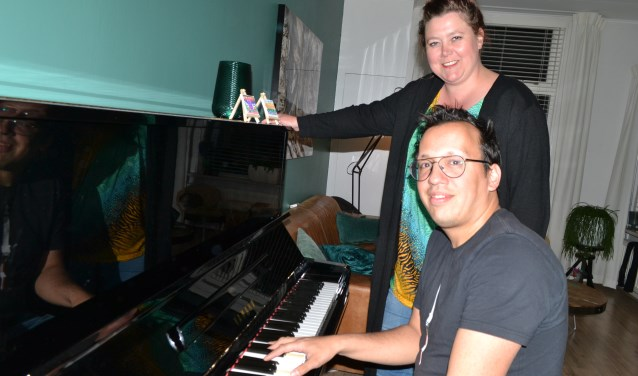 Songwriting als uitdaging bij Achterhoeks Fanfare Orkest