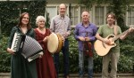 De band Aodhan speelt Schotse en Ierse Folk muziek. Foto: PR Aodhan