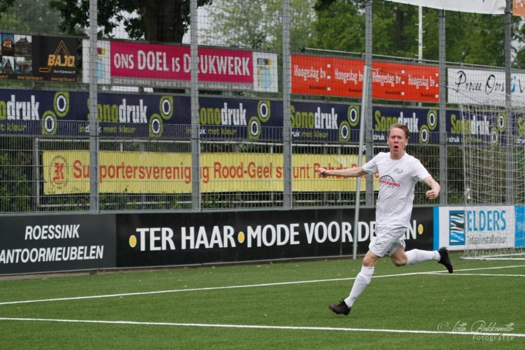Foto: Lotte Bekkenutte © Achterhoek Nieuws b.v.