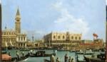 Werk van Canaletto. Foto: PR
