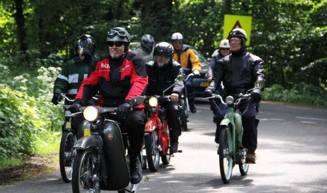 Deelnemers én publiek genieten van Rondje Winterswijk. Foto: PR