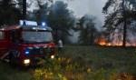 Heidebrand bij Vorden. Foto: GinoPress B.V.