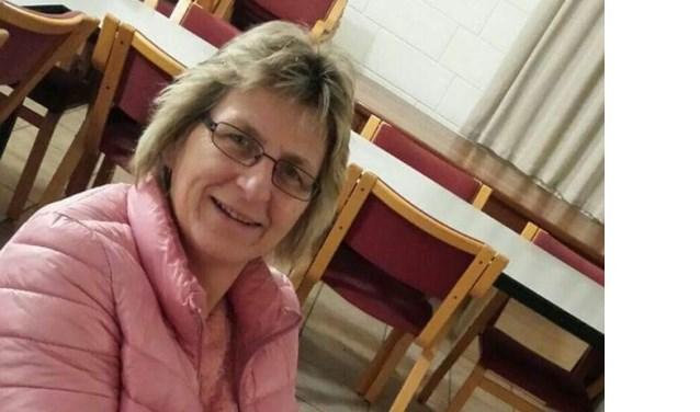 Wilma Meijerman. Foto: Jurgen Menkhorst