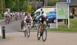 Wielerronde van Wichmond, op de foto een doorkomst tijdens de 40ste editie. Foto: Achterhoekfoto.nl/Paul Harmelink