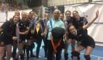 Eerste damesteam van Focus naar promotieklasse. Foto: PR