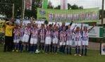 DEO JO13 is kampioen. Foto: PR