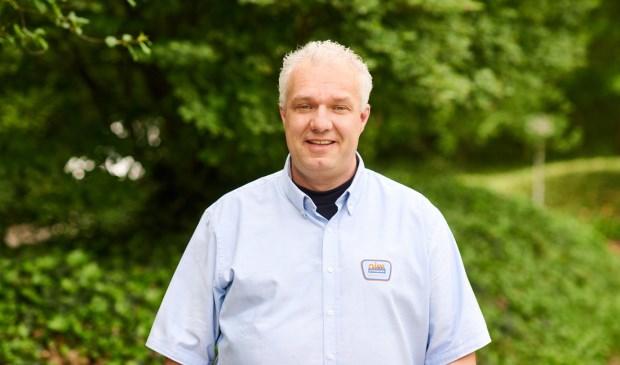 Marco Sessing, orthopedisch adviseur. Foto: PR