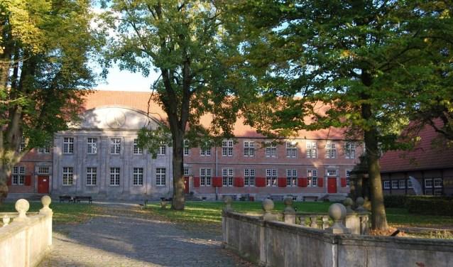 Kloster Frenswegen. Foto: PR Kloster Frenswegen