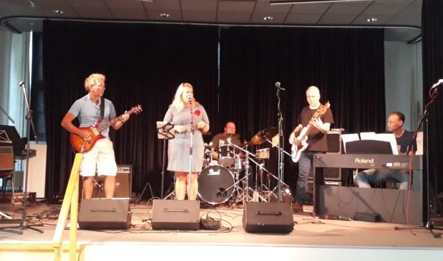 SJAM presenteerde zich tijdens de eerste Get on Stage. Foto: Sjaak Jansen