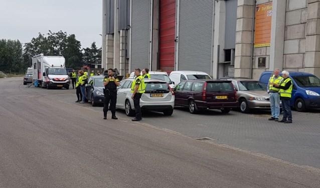 Foto: News United / 112 Achterhoek-Nieuws