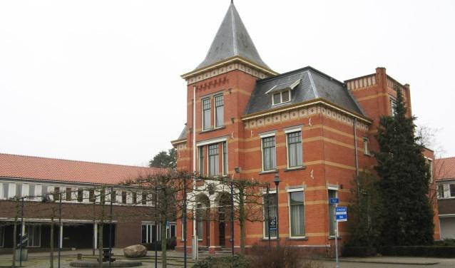 De Villa Smits, toen het pand nog in gebruik was als onderdeel van het gemeentehuis. Foto: Rob Stevens