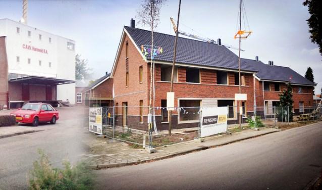 Burgerinitiatief voor woningbouw in Harreveld. Foto: PR
