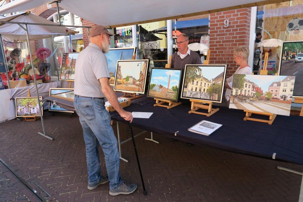Foto: Theo Huijskes  © Achterhoek Nieuws b.v.
