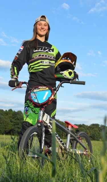 Monique van der Valk. Foto: PR