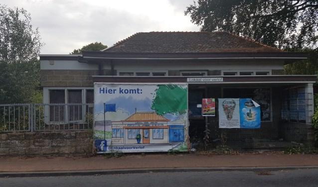 Het voormalige café Arink in Lievelde krijgt een regionale toeristische invulling. Foto: Kyra Broshuis