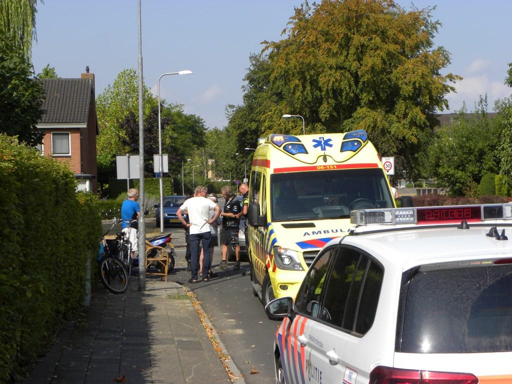 Foto: 112 Nieuws Gelderland  © Achterhoek Nieuws b.v.