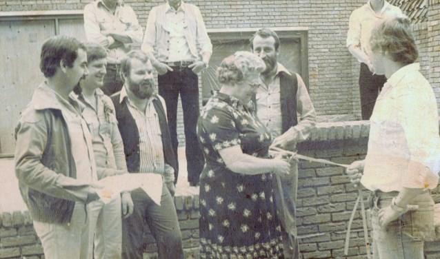 40 jaar disco Contact Bronckhorst Midden   Disco De Zwaan bestaat 40 jaar 40 jaar disco