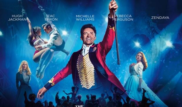 The Greatest Showman in Amphion. Foto: PR
