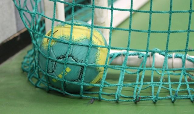 Handbalwedstrijden SV Quintus. Foto: Liesbeth Spaansen