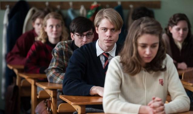 Das schweigende Klassenzimmer. Foto: PR