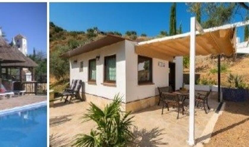 La Casita vakantiehuizen