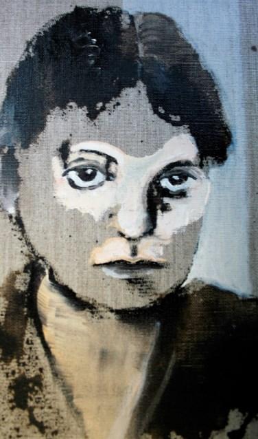 Edith Stein, van de hand van Thea Zweerink