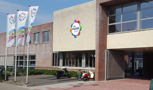 Locatie Bouwmeester. Foto: PR