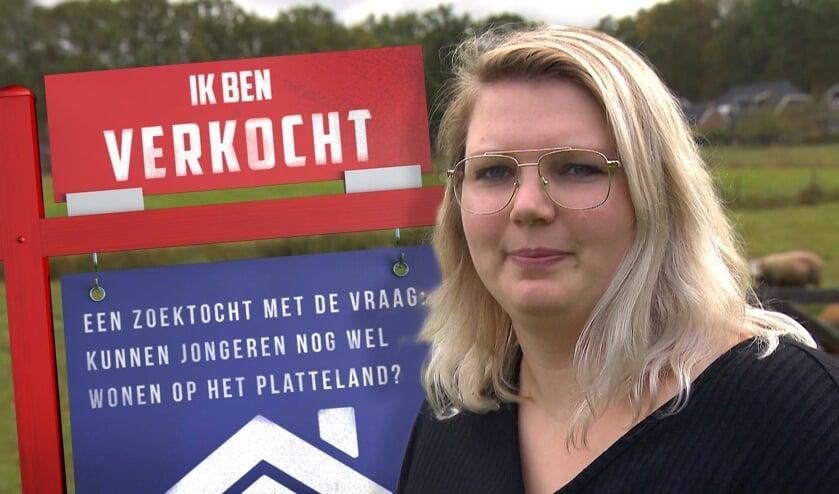 Documentairemaker Joske Meerdink. Foto: PR
