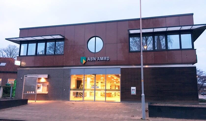 ABN AMRO viert heropening duurzaam kantoor tijdens Open Dag
