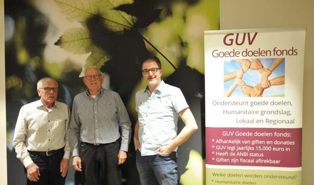 Aanvragen voor GUV Goede Doelen Fonds welkom - Achterhoek Nieuws Winterswijk