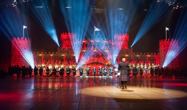 The Music Show Scotland heeft de show in de bakermat van de doedelzakmuziek, Schotland, moeten afblazen in verband met de brexit. Foto: Stefan Gerdes