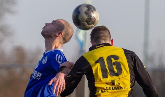 SVG Grol - VVO. Foto: Marcel Houwer/Streekgids.nl