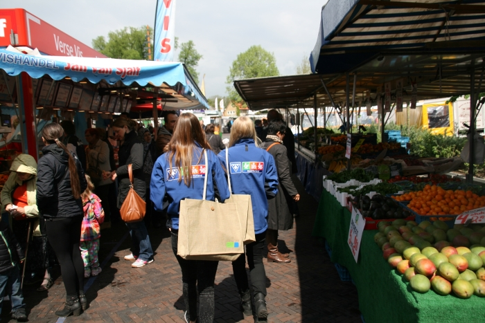 Weekmarkt 's-Heerenberg