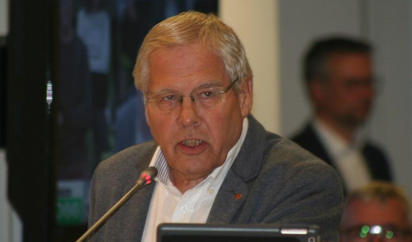 'Rompa hoort niet thuis in een woonkern', zegt Jerry van der Meulen van D66.