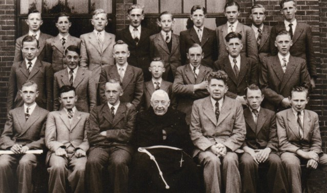 Foto: archief Oudheidkundige Vereniging Harveld