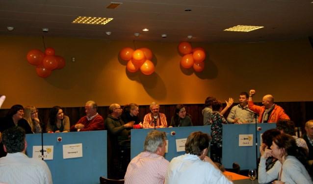 Oranjevereniging Hummelo en Oranje organiseert een gezellige en spannende stratenquiz. Foto: PR