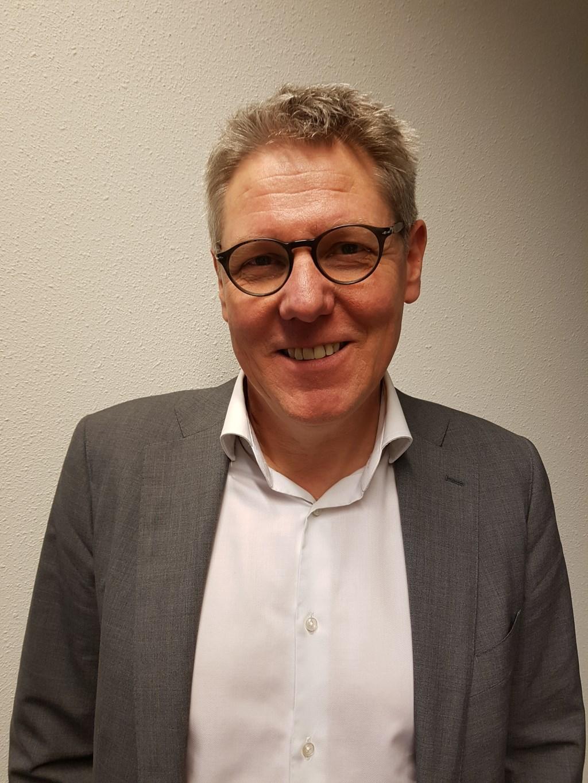 Wilfred Goedmakers. Foto: PR Gemeente Winterswijk