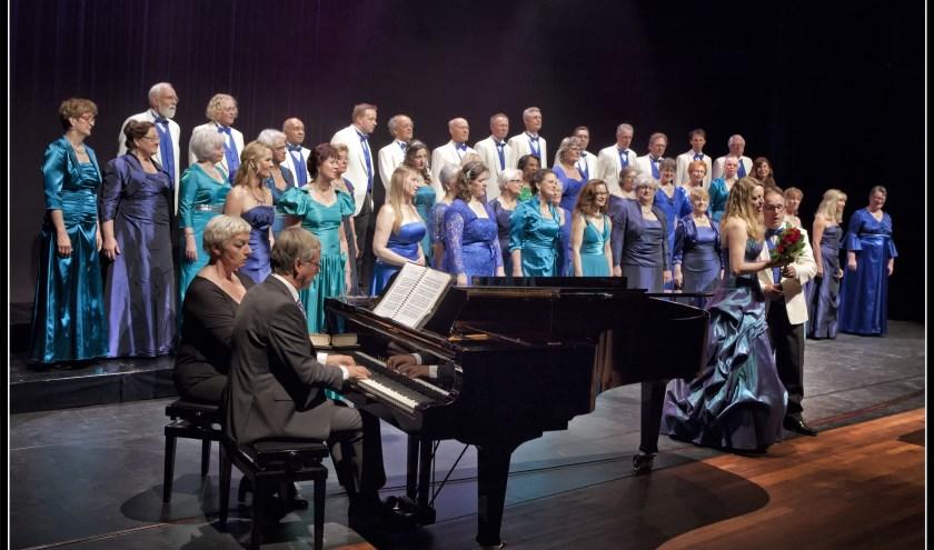Het Gelders Opera en Operette Gezelschap. Foto: PR
